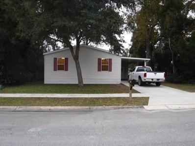 1121 Yaupon Street, Daytona Beach, FL 32117 - #: 1053433