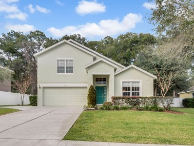 105 Cinnamon Oak Drive, DeLand, FL 32724 - MLS#: 1053481