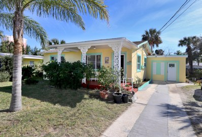 348 Morningside Avenue, Daytona Beach, FL 32118 - MLS#: 1053502