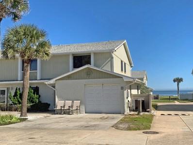 4203 S Atlantic Avenue UNIT B3, New Smyrna Beach, FL 32169 - #: 1053577