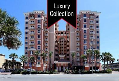 3245 S Atlantic Avenue UNIT 1002, Daytona Beach Shores, FL 32118 - #: 1053729