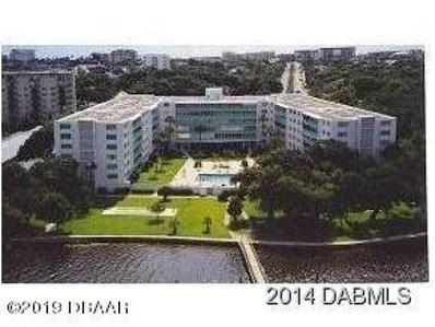 1224 S Peninsula Drive UNIT 517, Daytona Beach, FL 32118 - #: 1053775