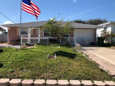 3234 La Paloma Avenue, Daytona Beach Shores, FL 32118 - #: 1053788