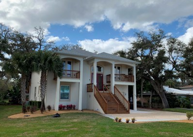 454 S Beach Street, Ormond Beach, FL 32174 - MLS#: 1053789