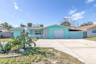 624 Easy Street, Daytona Beach, FL 32117 - #: 1053833