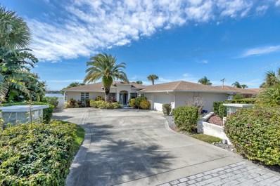 444 Riverside Drive, Ormond Beach, FL 32176 - #: 1053987