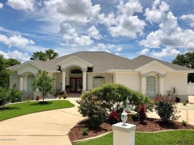 50 Cormorant Court, Palm Coast, FL 32137 - #: 1054086