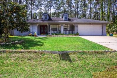 52 Pin Oak Drive, Palm Coast, FL 32164 - MLS#: 1054377