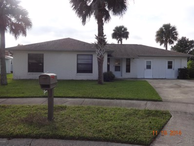 1204 Ruthbern Road, Daytona Beach, FL 32114 - MLS#: 1054405