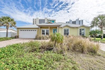2579 E Coral Way, Daytona Beach, FL 32118 - MLS#: 1054542