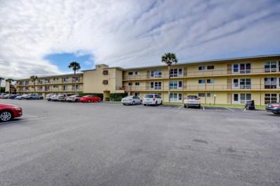 715 S Beach Street UNIT 314D, Daytona Beach, FL 32114 - #: 1054596