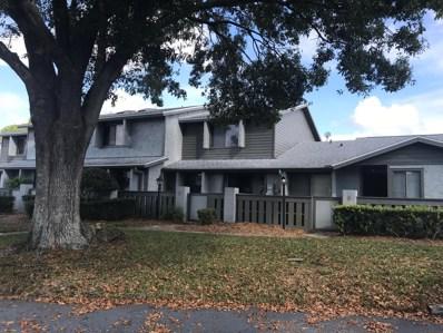250 Orange Grove Drive UNIT 5, Ormond Beach, FL 32174 - MLS#: 1054790