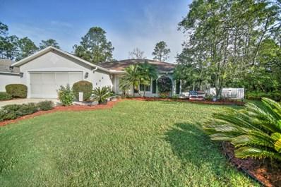 23 Pine Hurst Lane, Palm Coast, FL 32164 - MLS#: 1054956