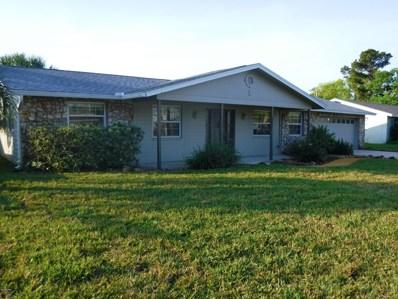 821 Hamlin Drive, South Daytona, FL 32119 - MLS#: 1054967
