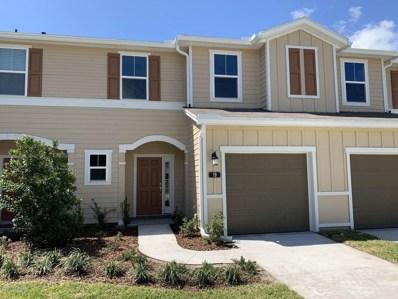 19 Bella Vita Way, Ormond Beach, FL 32174 - MLS#: 1055085