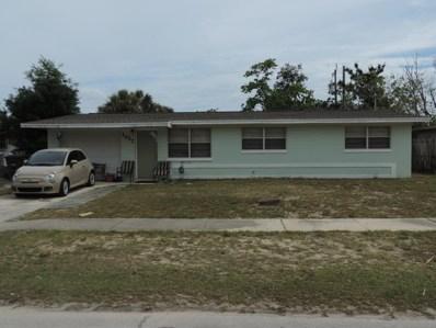 1037 Berkshire Road, Daytona Beach, FL 32117 - MLS#: 1055186