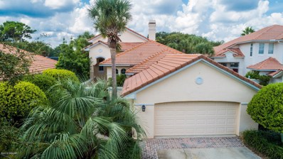 16 Marbella Court, Palm Coast, FL 32137 - #: 1055205