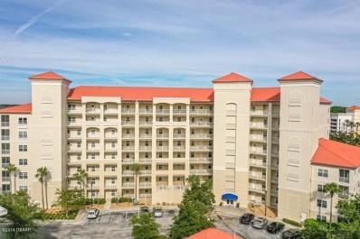 146 Palm Coast Resort Boulevard UNIT 601, Palm Coast, FL 32137 - #: 1055219