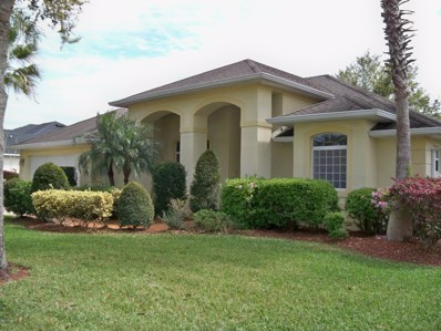 26 Chrysanthemum Drive, Ormond Beach, FL 32174 - MLS#: 1055269