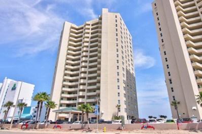 3311 S Atlantic Avenue UNIT 802, Daytona Beach Shores, FL 32118 - MLS#: 1055299