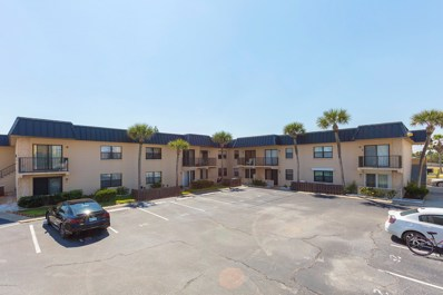 2101 N Atlantic Avenue UNIT 24, Daytona Beach, FL 32118 - MLS#: 1055319