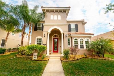 3356 Pegaso Avenue, New Smyrna Beach, FL 32168 - MLS#: 1055369