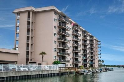 101 N Riverside Drive UNIT 5070, New Smyrna Beach, FL 32168 - MLS#: 1055391