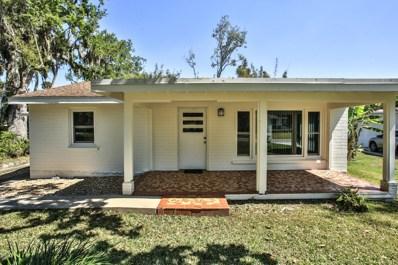 387 Grove Street, Ormond Beach, FL 32174 - MLS#: 1055426