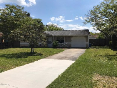 19 Arrowhead Circle, Ormond Beach, FL 32174 - MLS#: 1055464