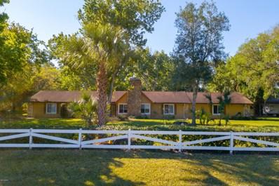 104 Addison Drive, Ormond Beach, FL 32174 - MLS#: 1055623