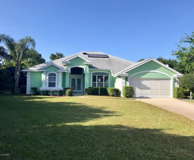 4091 Campa Lane, Ormond Beach, FL 32174 - #: 1055675