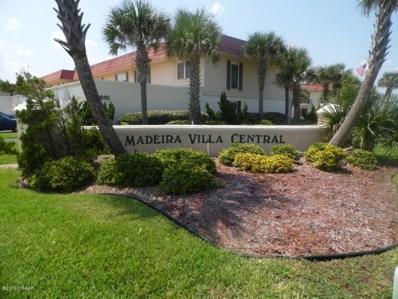 2810 Ocean Shore Boulevard UNIT 100, Ormond Beach, FL 32176 - #: 1055756