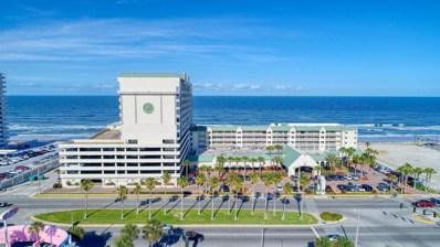 2700 N Atlantic Avenue UNIT 1118, Daytona Beach, FL 32118 - #: 1055971