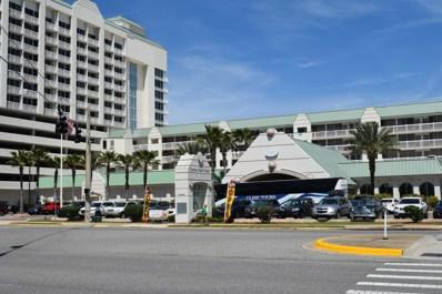 2700 N Atlantic Avenue UNIT 316, Daytona Beach, FL 32118 - #: 1056022