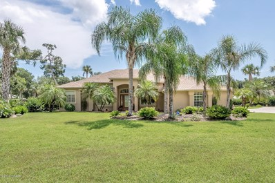 3963 S Chinook Lane, Ormond Beach, FL 32174 - #: 1056102