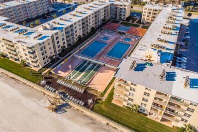 4153 S Atlantic Avenue UNIT 416, New Smyrna Beach, FL 32169 - MLS#: 1056135