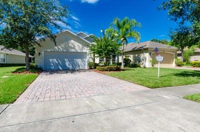 1121 Champions Drive, Daytona Beach, FL 32124 - MLS#: 1056158