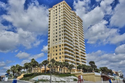 2300 N Atlantic Avenue UNIT 1001, Daytona Beach, FL 32118 - MLS#: 1056205