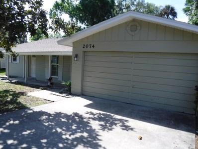 2074 Anne Circle, South Daytona, FL 32119 - MLS#: 1056359