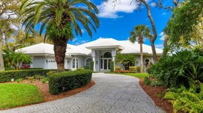 8 Via Verona, Palm Coast, FL 32137 - #: 1056419