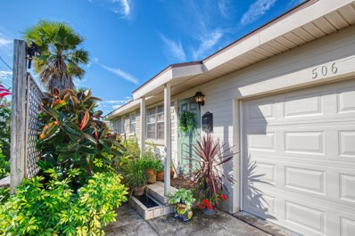 506 Grandview Avenue, Ormond Beach, FL 32176 - MLS#: 1056530