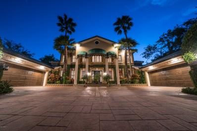 300 Riverside Drive, Ormond Beach, FL 32176 - #: 1056665