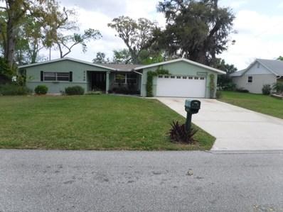 2130 Pope Avenue, South Daytona, FL 32119 - MLS#: 1056745
