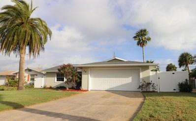 35 Plaza Drive, Ormond Beach, FL 32176 - #: 1057037