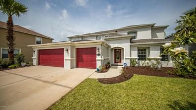 424 Bayberry Lakes Boulevard, Daytona Beach, FL 32124 - MLS#: 1057303