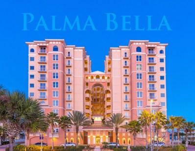 3245 S Atlantic Avenue UNIT 603, Daytona Beach Shores, FL 32118 - #: 1057353