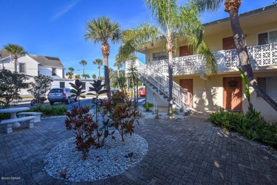 102 S Peninsula Drive UNIT 100, Daytona Beach, FL 32118 - #: 1057828