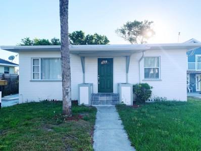 117 S Hollywood Avenue, Daytona Beach, FL 32118 - #: 1058376