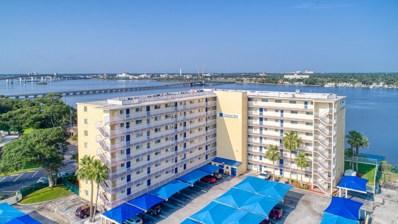 145 N Halifax Avenue UNIT 405, Daytona Beach, FL 32118 - #: 1058381