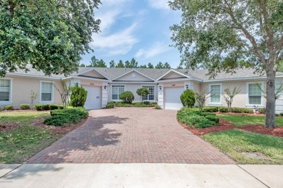 149 Bauer Circle, Daytona Beach, FL 32124 - MLS#: 1058455